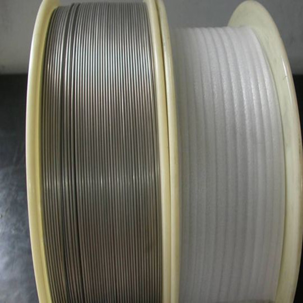 AWS A5.16 ERTi-2 titanium welding wire for MIG & TIG